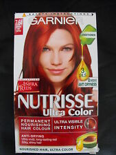 Garnier Red Hair Colourant Sets/Kits