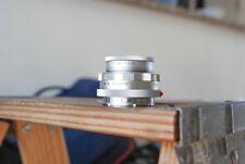 Leica OUAGO adaptor for 90mm F4 Elmar