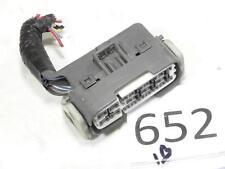 1998-2002 HONDA ACCORD CONNECTOR PIGTAIL ANTI-LOCK BRAKE ABS 1B652