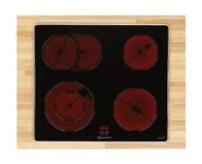 Elektrische Kochfelder für eine ebene Oberfläche 1 mit Kochplatten