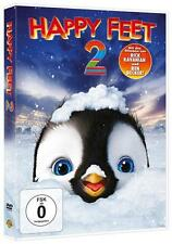 Happy Feet 2 / DVD #5377