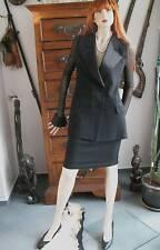 Vera Wang Kostüm Gr. 36 schwarz Auffallend und selten mit  Erotik Touch Class