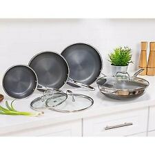 HexClad 7-piece Cookware Set