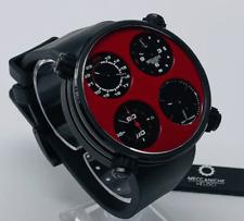 RARE MECCANICHE VELOCI QuattroValvole - Car F. WATCH OROLOGIO SVIZZERO W124K138