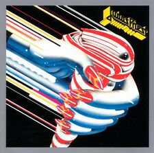 Judas Priest ‎– Turbo ( Remastered ) CD NEW