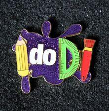Destination Imagination IdoDI Trading Pin - New in Bag