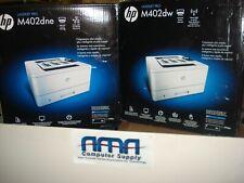 NEW HP LaserJet Pro M402dne M402dw HP C5F95A