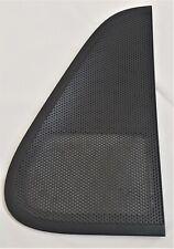 04 05 06 07 08 Ford F150 Passenger  RH Door Panel Speaker Covers Grilles Gray