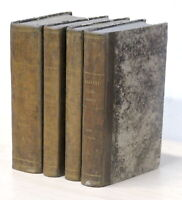 Martini - Antico e Nuovo testamento Sacra Bibbia secondo la volgata 1850 / 1853