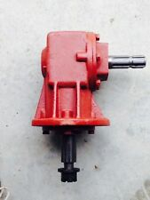 Fred Cain Ac Series Rotary Cutter Gearbox Code Ac-R45S-1.93