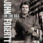 John Fogerty - On The Box NEW CD