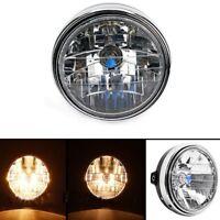 Motorcycle Headlight For Honda CB400 CB500 CB1300 Hornet 250 600 900 VTEC VTR250