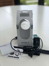 TomTom Spark 3 GPS Fitness Watch Aqua (Small)