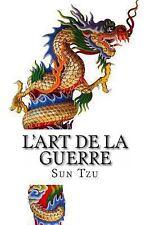 L' Art de la Guerre by Sun-Tzu (2013, Paperback)