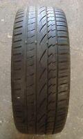 1 Sommerreifen Continental CrossContact UHP  255/45 R20 105W E7