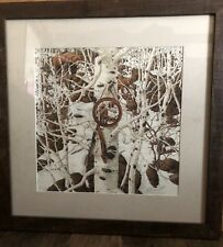 "1996 ""THREE MORE FOR BREAKFAST"" PRINT BY BEV DOOLITTLE, LE, SIGNED, 4355/20,000"