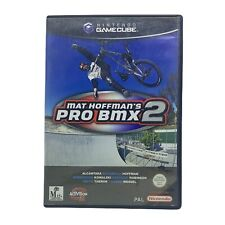 Mat Hoffman's Pro BMX 2 for Nintendo Gamecube - Tested & Working