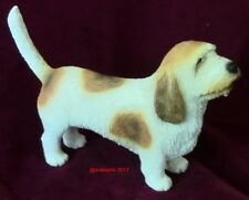 Petit Basset Griffon Vendeen Hand Painted *75% donated to Special Needs Rescue*
