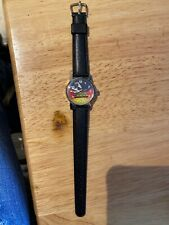 Battlestar Galactica Watch Working Condition!