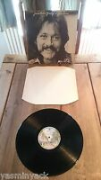Jesse Colin Young Light Shine UK LP WB RECORDS K 56037 1ST PRESS A1/B1 1974