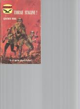 GERFAUT - UHRAE STALINE ! - GUNTHER ROKK