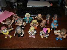Funko Mystery Mini WWE Series 1 & 2 Complete Set of 30 with / Exclusives - VHTF!
