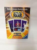 Blow Den Raa - the Card Game - Ravensburger - like New