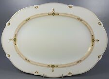 VILLEROY AND BOCH PALOMA PICASSO MONTSERRAT OVAL SERVING PLATTER / MEAT PLATE