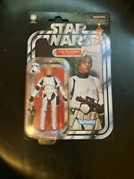 "STAR WARS THE VINTAGE COLLECTION LUKE SKYWALKER STORMTROOPER 3.75"" ACTION FIGURE"