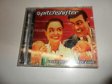 Cd   Pitchshifter  – www.pitchshifter.com