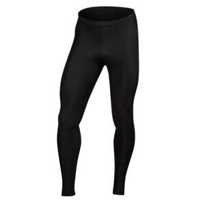 Pearl Izumi 11112027 Men's Thermal Cycling Tight Black Water Resistant