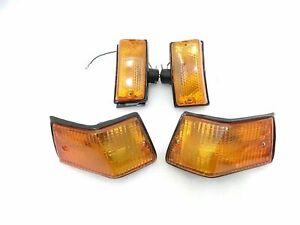NEU Blinker Gelb Orange VESPA PX Lusso Alt MY T5 80-200