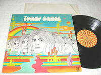 Tommy James - Self-Titled S/T,1970 Rock LP, Nice NM!, Original Roulette Press