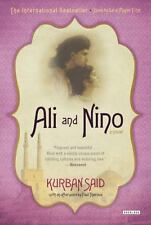 Ali and Nino : A Love Story by Kurban Said (2013, Paperback)
