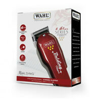 Wahl Professional 8110 5-Star Series Balding Corded Clipper - NEW!