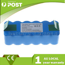 Battery for iRobot Roomba 500 4.5ah Li-ion HeavyDuty 510 537 560 580 630 780 880