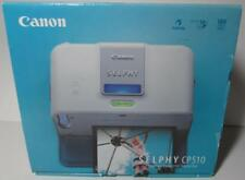 Canon Selphy CP510 Compact Photo Printer - New Other with box