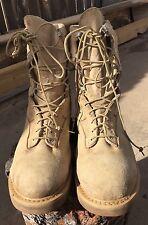 Rocky Outdoor Gear 790G ACU Gore-Tex Desert Tan Combat Boots 14 W
