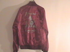 Sugar Ray Leonard vs Roberto Duran Fight night Jacket