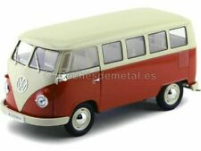 Articoli di modellismo statico WELLY Scala 1:18 per Volkswagen