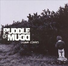 PUDDLE OF MUDD - COME CLEAN CD 2002 GRAPHIC LANGUAGE EXCELLENT CONDITION