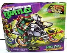 Teenage Mutant Ninja Turtles NEW MMX Cycle Moto Cross Bike Playmates NIB ~ryokan