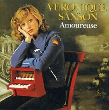 Véronique Sanson, Veronique Sanson - Amoureuse [New CD] Germany - Import