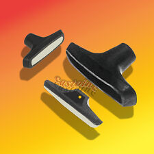 2 -Lawn Mower,Starter Rubber Handles Universal Fits Briggs,Tec,Small Gas Engine