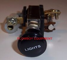 208197 70227233 70208197 Light Switch for ALLIS CHALMERS B C G WC WD 45 WD45