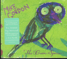 MIKE GORDON - THE GREEN SPARROW - CD ( NUOVO SIGILLATO ) DIGIPACK