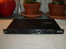 Audio Digital TC-5, Industrial Digital Processor, Vintage Rack