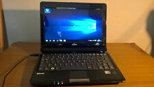 "Fujitsu M2010 10.1"" (80GB, Intel Atom, 1.66GHz, 1GB Notebook/Laptop - Windows 10"