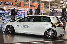 19 Zoll TN17 Felgen Concave VW Golf 5 6 7 GTI Performance Clubsport Variant R 32
