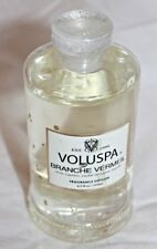 Voluspa Branche Vermeil Oil Diffuser 6.5 oz 192 ml *no reeds-just the fragrance*